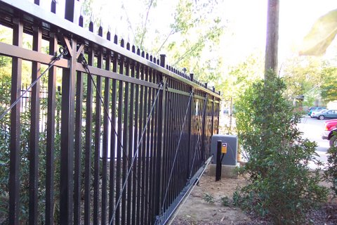 Custom Fences Decks Railings Pergolas Columbia Sc